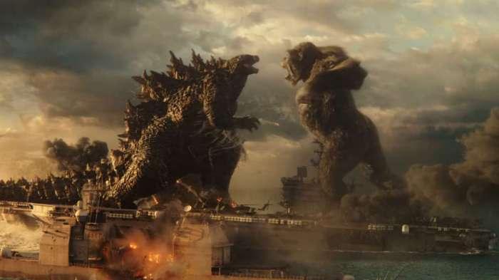 Godzilla vs. Kong Hindi Movie Download Leaked By TamilRockers, Movierulz, TamilGun, TamilYogi, Filmyzilla