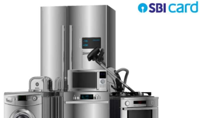 Rs 1000 cashback on home appliances for SBI customers, here's how to avail it