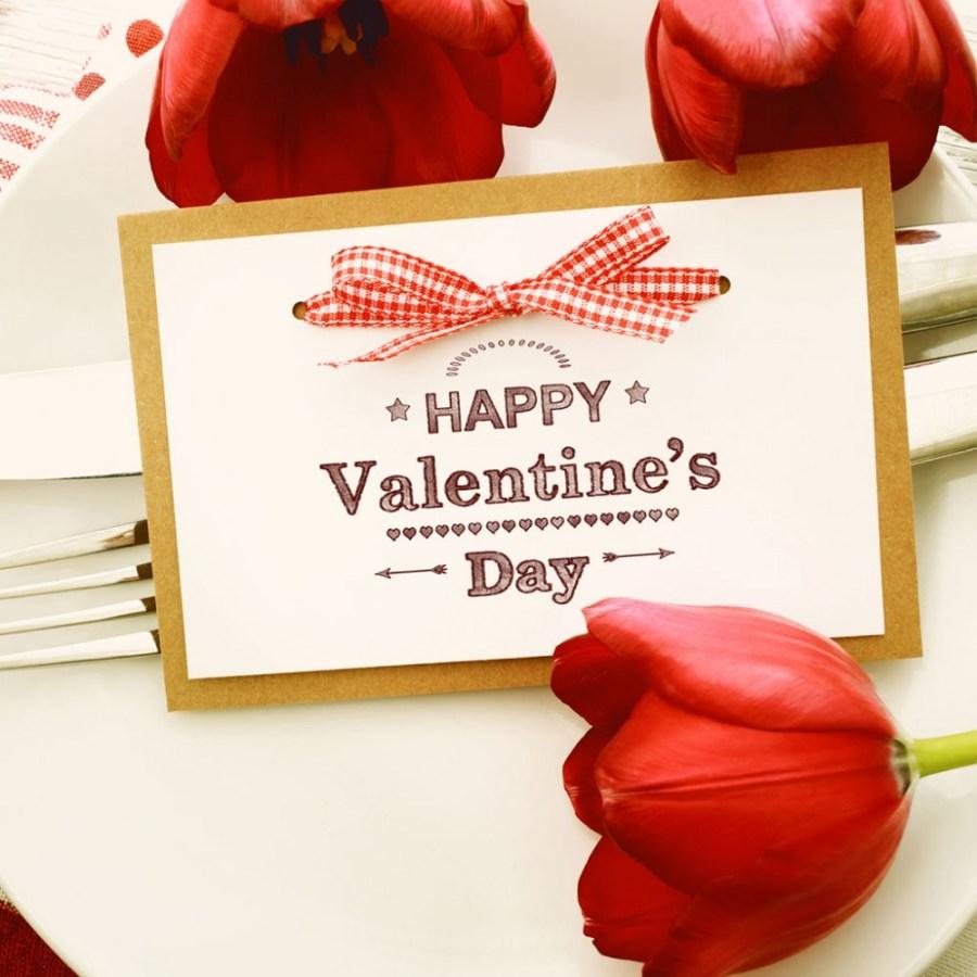Lời chúc Valentine bằng tiếng Anh ấn tượng nhất Lễ tình nhân 14/2 1
