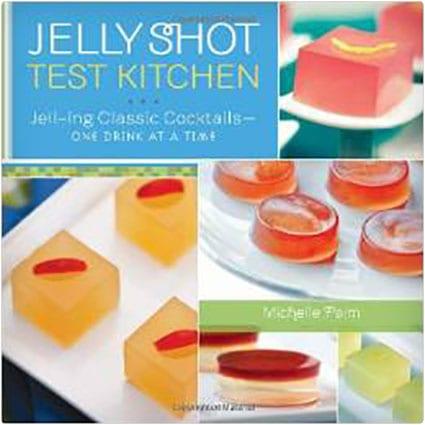 Gourmet-Jell-o-Shot-Guide