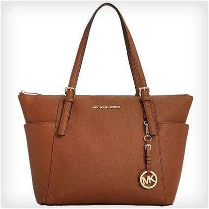 Top-Zip-Tote-Bag