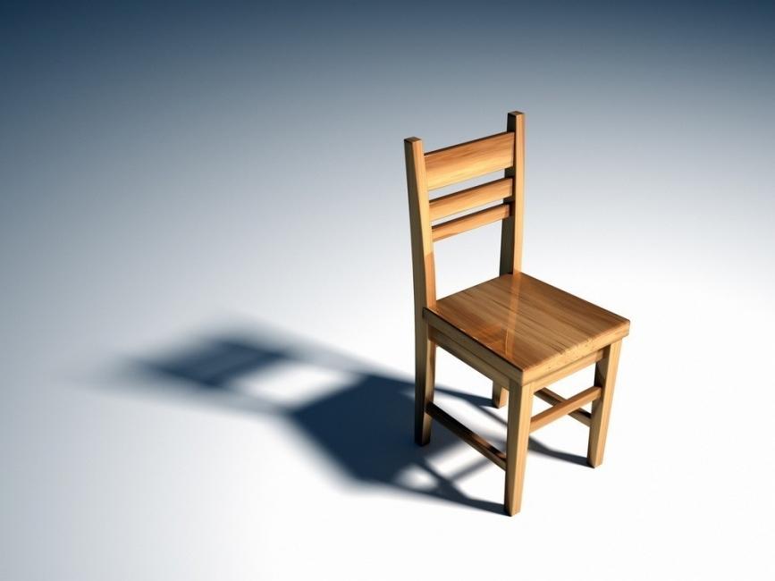 Cmo resolver tus problemas utilizando una silla