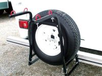 Choosing the Best RV Bike Rack: Hitch, Ladder, Tongue, or ...