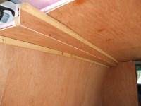23 Popular Camper Trailer Wall Panels