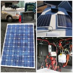 Diy Solar Panel Wiring Diagram John Deere Diagrams Install For 2015 Montana 3611rl Fifth Wheel