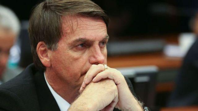 Caso sejam confirmadas as suspeitas, Bolsonaro pode ser condenado a detenção de três meses a um ano
