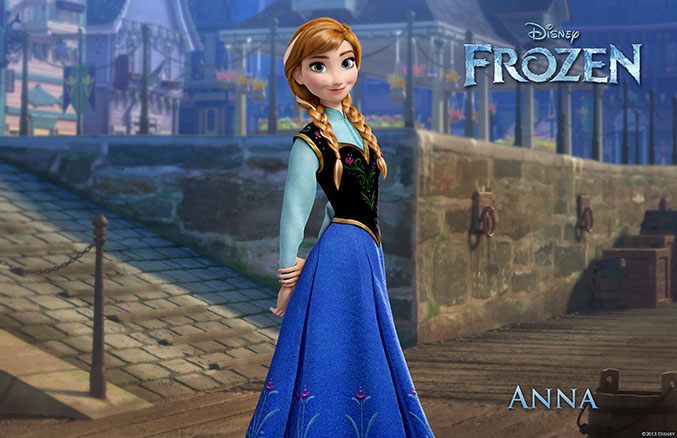 Frozen_Anna_Characters_1