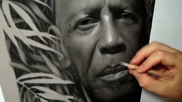 8 impressionantes artistas hiper-realistas que você deveria conhecer 20