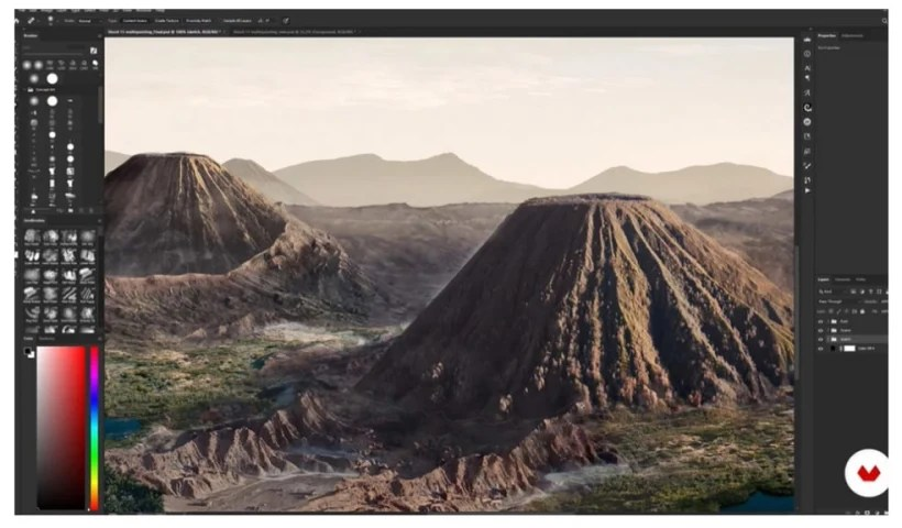 11 Basic Concepts to Get You Started in The 3D World 12