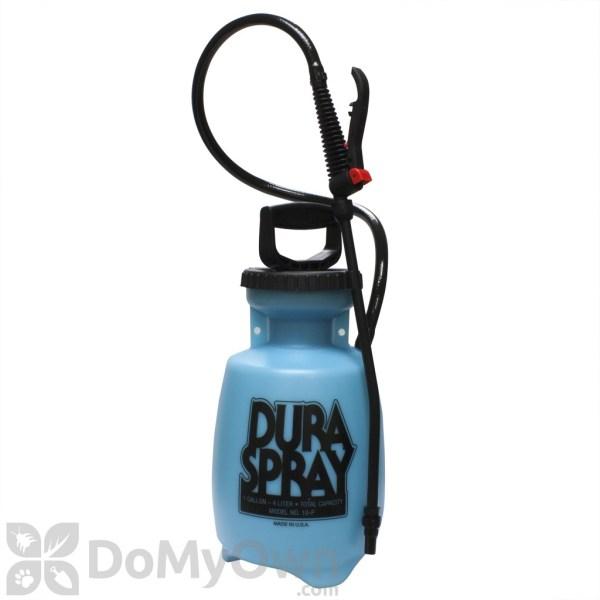 & 10p Dura Spray 1 Gallon Sprayer 12011800