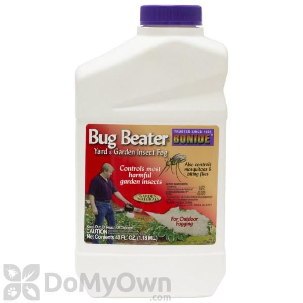 Bonide Bug Beater Lawn Garden Fog