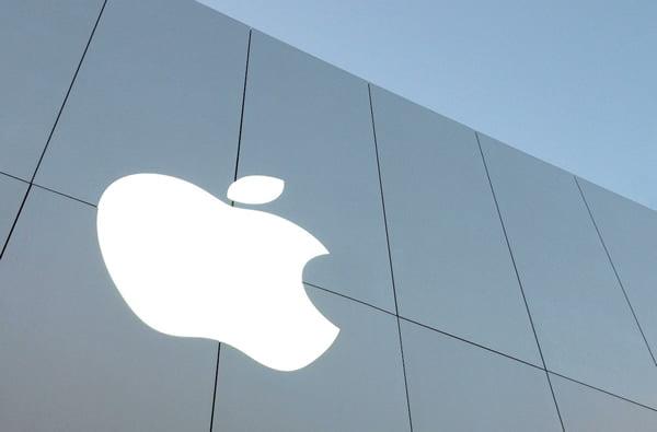 Apple Store Kapandi!
