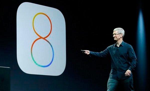 Apple'da Türkçe Devrimi!