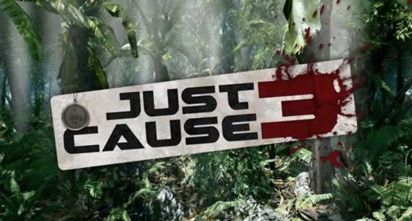 Just Cause 3'ten Yeni Bilgiler!
