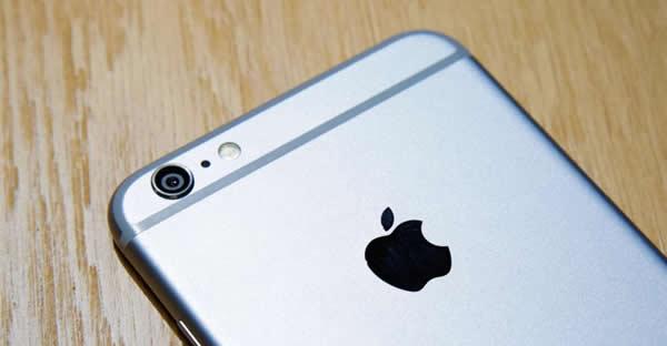 iPhone 7, 8MP Kamera Ile Geliyor!