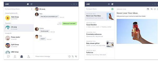 LINE_GoogleChrome_chat_memo