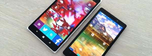 Windows 10 Mobile ilk önce kime gelecek
