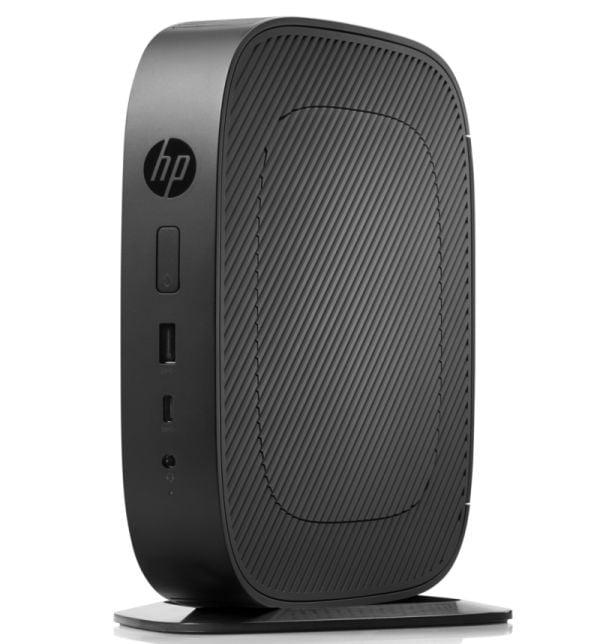 HP-t530 ince istemci