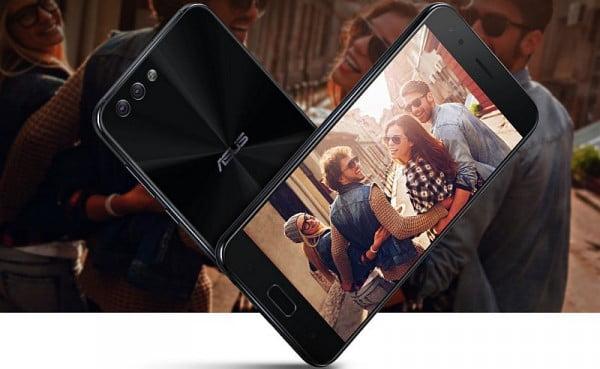Asus Zenfone 4 inceleme (2017)