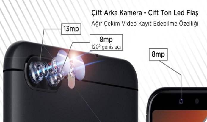 """Başarı'nın yerli telefon markası KAAN, fiyat, performans ve teknoloji odaklı """"akılcı telefon""""larına bir yenisini daha ekledi. Yeni ürünün adı KAAN N2. Bakın KAAN N2 bizlere neler sunuyor."""