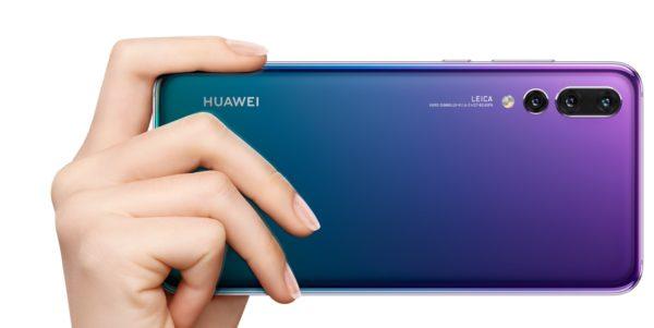 Huawei P20 Pro inceleme