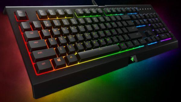Razer Cynosa Chroma gaming klavye inceleme