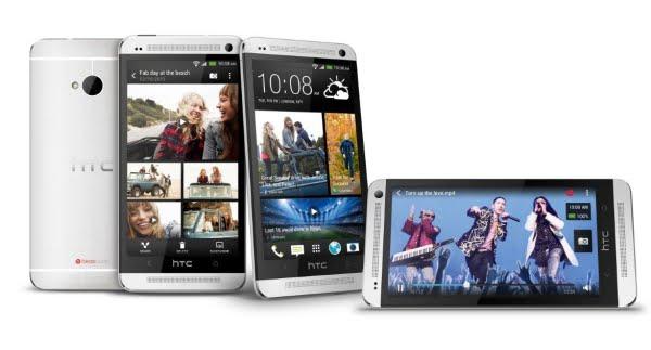 HTC One 003