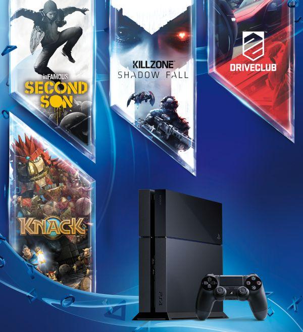 PS4 kapak