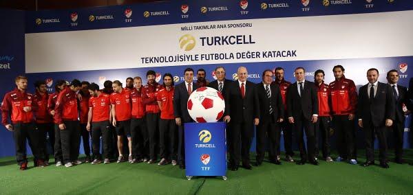 Turkcell&TFF