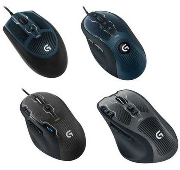 logitech-gaming-mouse