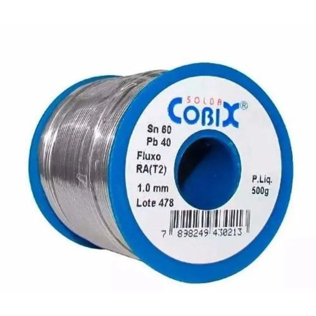 Cobix 100 mg softgels