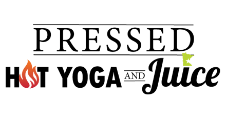 Pressed Hot Yoga and Juice Delivery in Blaine, MN