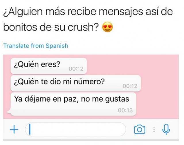 Translate Jajaja Spanish English