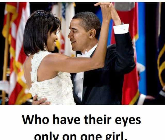 Salute To All Those Guys Who Have Their Eyes Only On One Girl Youre The