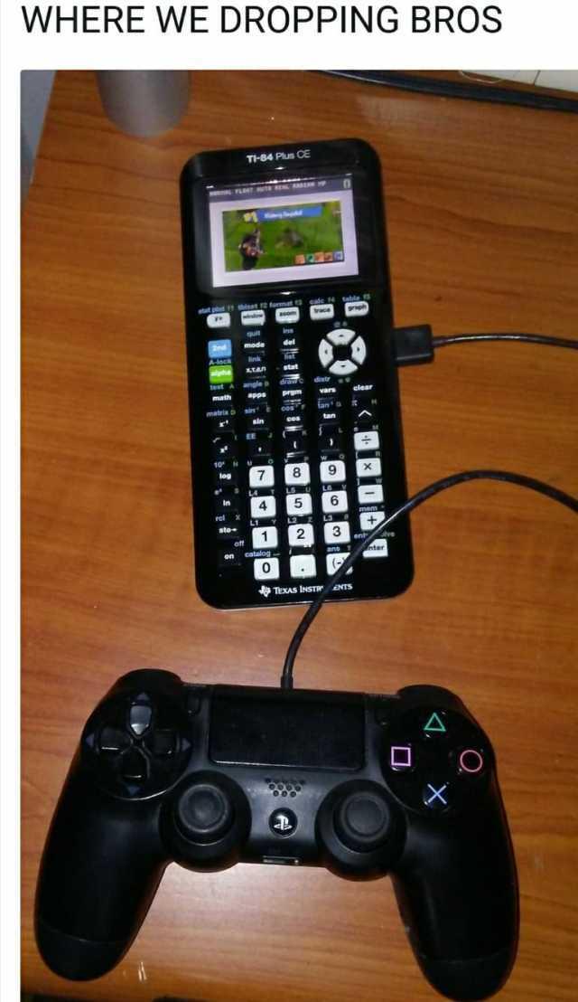Play Games On Ti 84 Plus Ce | Wajigame co