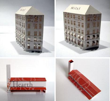 mini-building-models