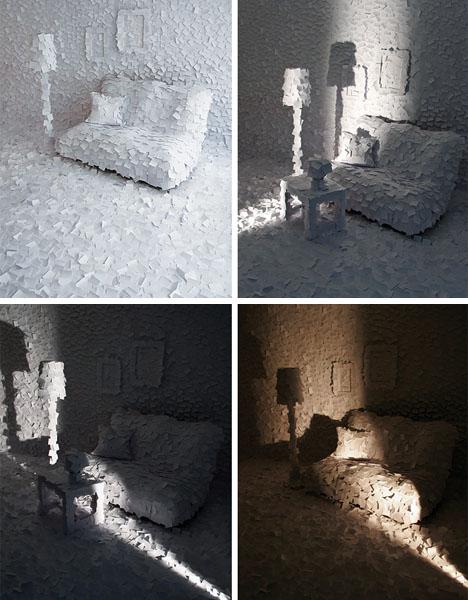 art-installation-paper-images