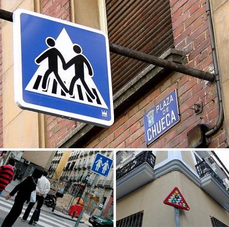 Signs v Art