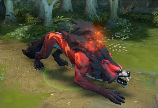 Dota 2 Workshop Authoring Arcana Ability And Ambient