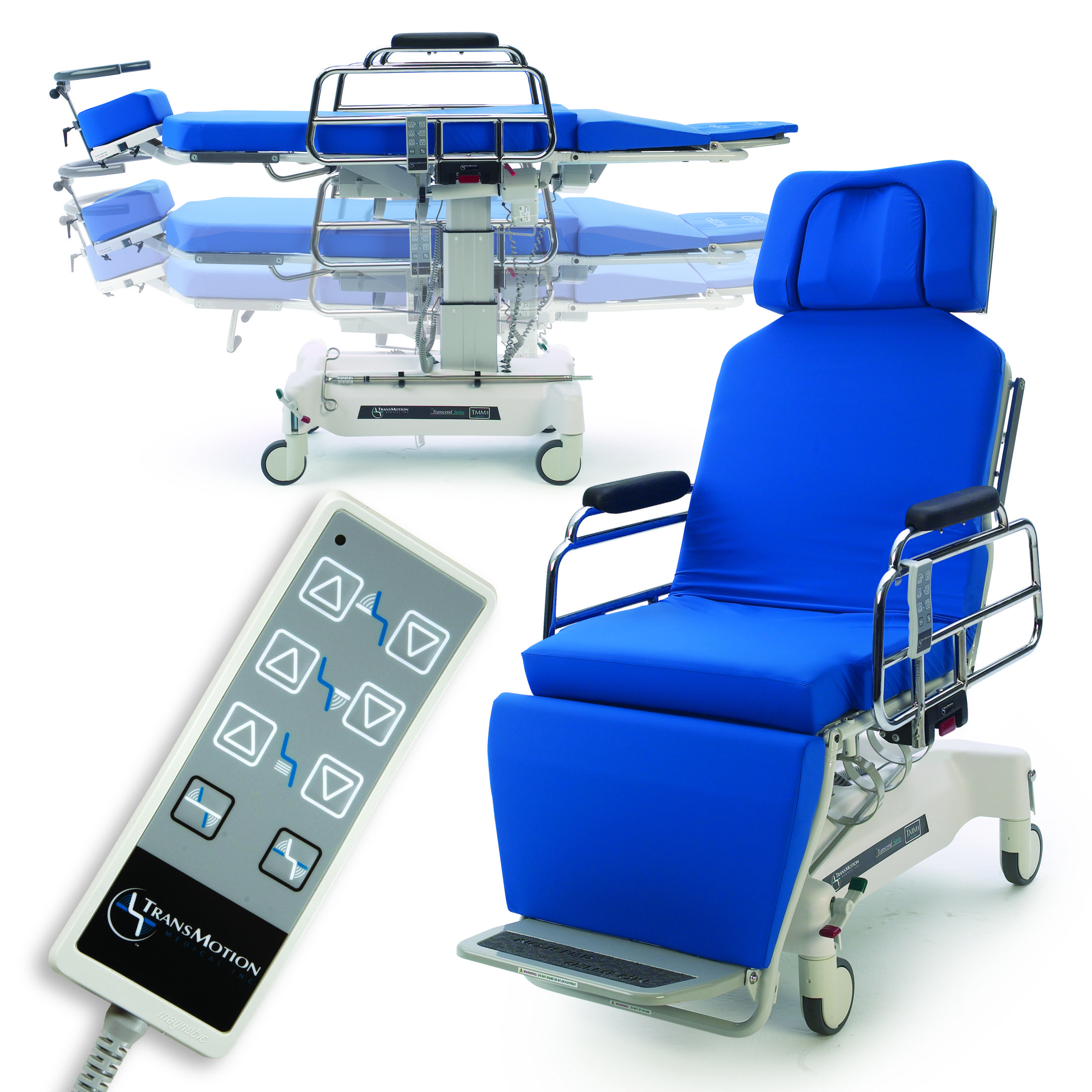 Stretcher Chair Transmotion Tmm5 Surgical Stretcher Chair Beds Electric Model