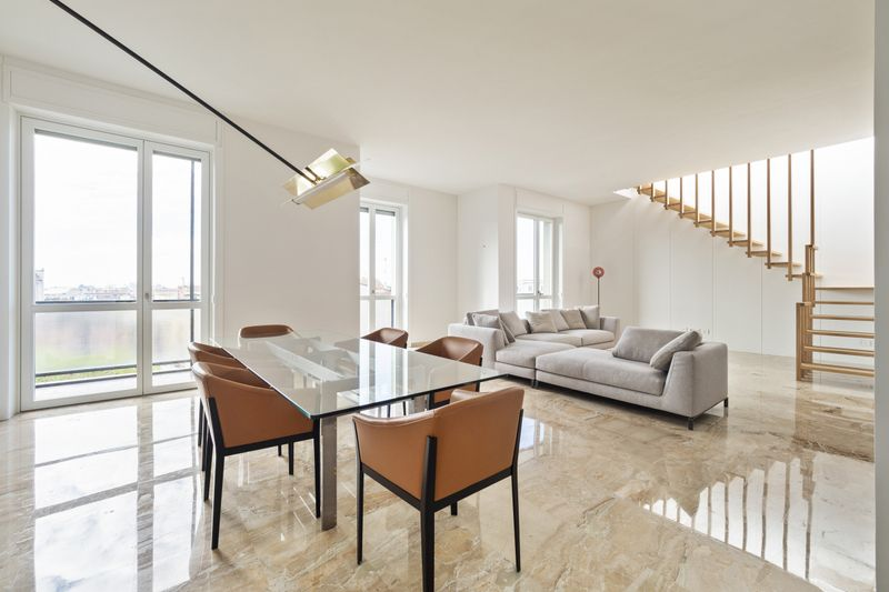 Vendita Case E Appartamenti A Milano Doveit