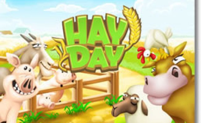Hay Day Download And Play Free On Ios And Android