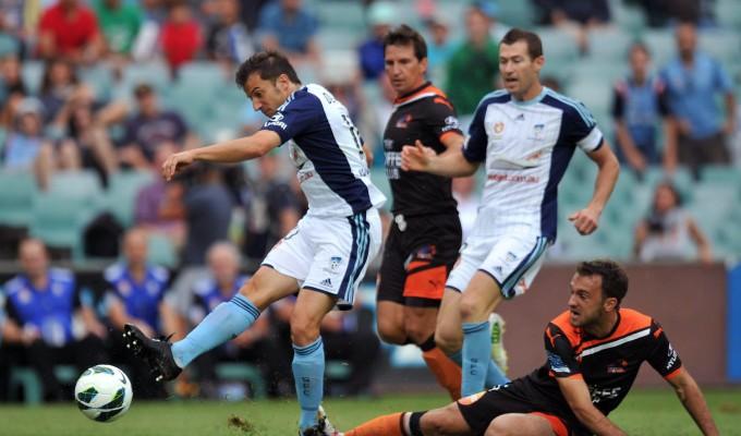 Sydney, Del Piero ancora in gol: e sono 11
