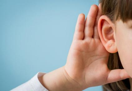 Early intervention crucial for children with hearing loss