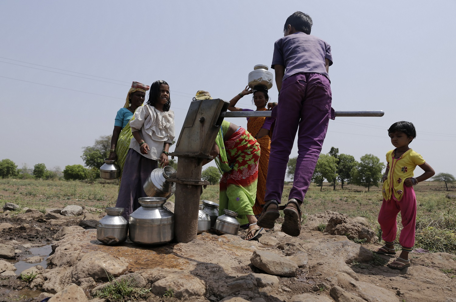 To Meet Target One Million Rural Households Need To Be Connected With Piped Water Supply