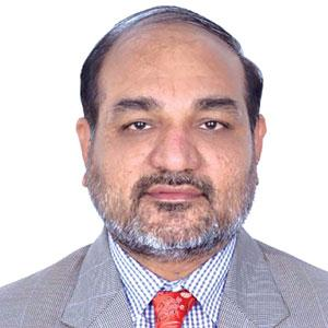 M L Jat, Principal Scientist, International Maize and Wheat Improvement Center, New Delhi