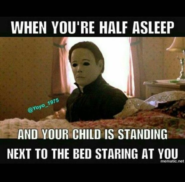 12 Funny Memes About Parenting That Are Too Darn Relatable | DOYOU
