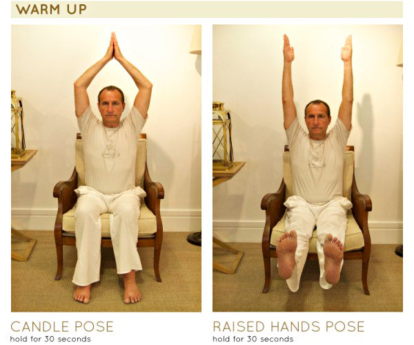 chair yoga for seniors 2 person recliner chairs 6 benefits of 8 poses to get you started doyouyoga