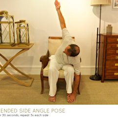 Chair Yoga For Seniors Winston Lounge Chairs 6 Benefits Of 8 Poses To Get You Started Doyouyoga