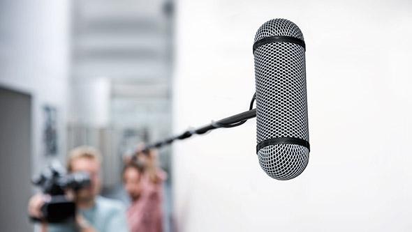 dpa shotgun microphones best